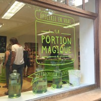 La Portion Magique à Bienne – Epicerie sans emballages