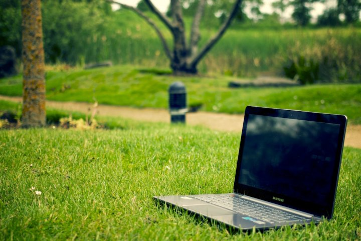 11 Tips for being greener on the Internet