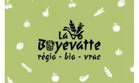 La Boyevatte – Bulk store in Courroux (JU)