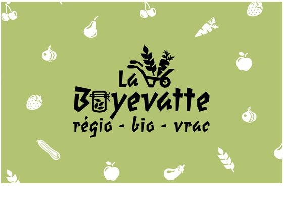 La Boyevatte – The bulk store offering seasonal local food from the Jura