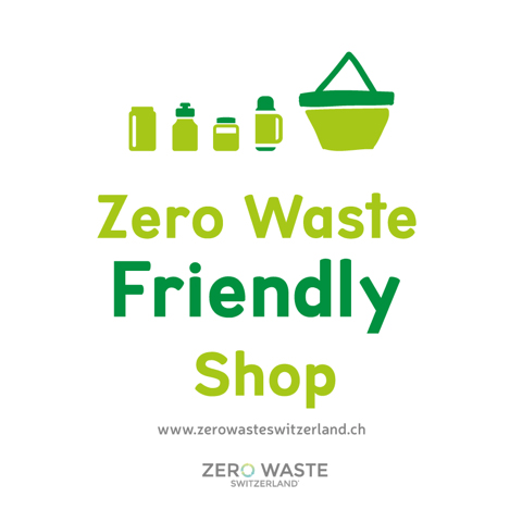 Zero Waste friendly Shops