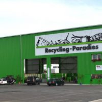 Recycling Paradies Hunzenschwil