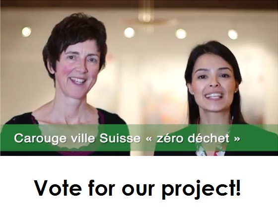 Let's create the 1st Zero Waste town in Switzerland!