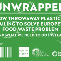Study: Does plastic packaging reduce food waste?