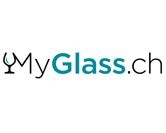 MyGlass – personalised glass containers