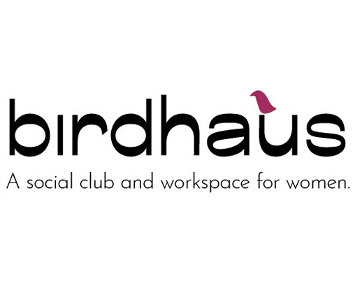 Birdhaus – Club and Co-Working Space for Women in Zurich