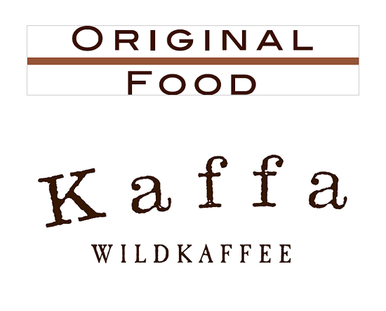 Kaffa Wild Coffee from Original Food – The pleasure of coffee and the rainforest