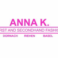 ANNA K. First and Secondhand Fashion Boutique