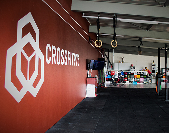 CrossFit975 – For sport, eco-responsibly
