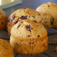 Backrezept: Zero Waste Muffins