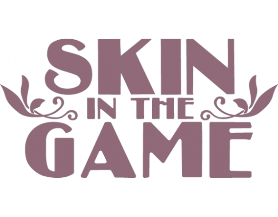 Skin In The Game Savonnerie – 30 years of experience & natural products