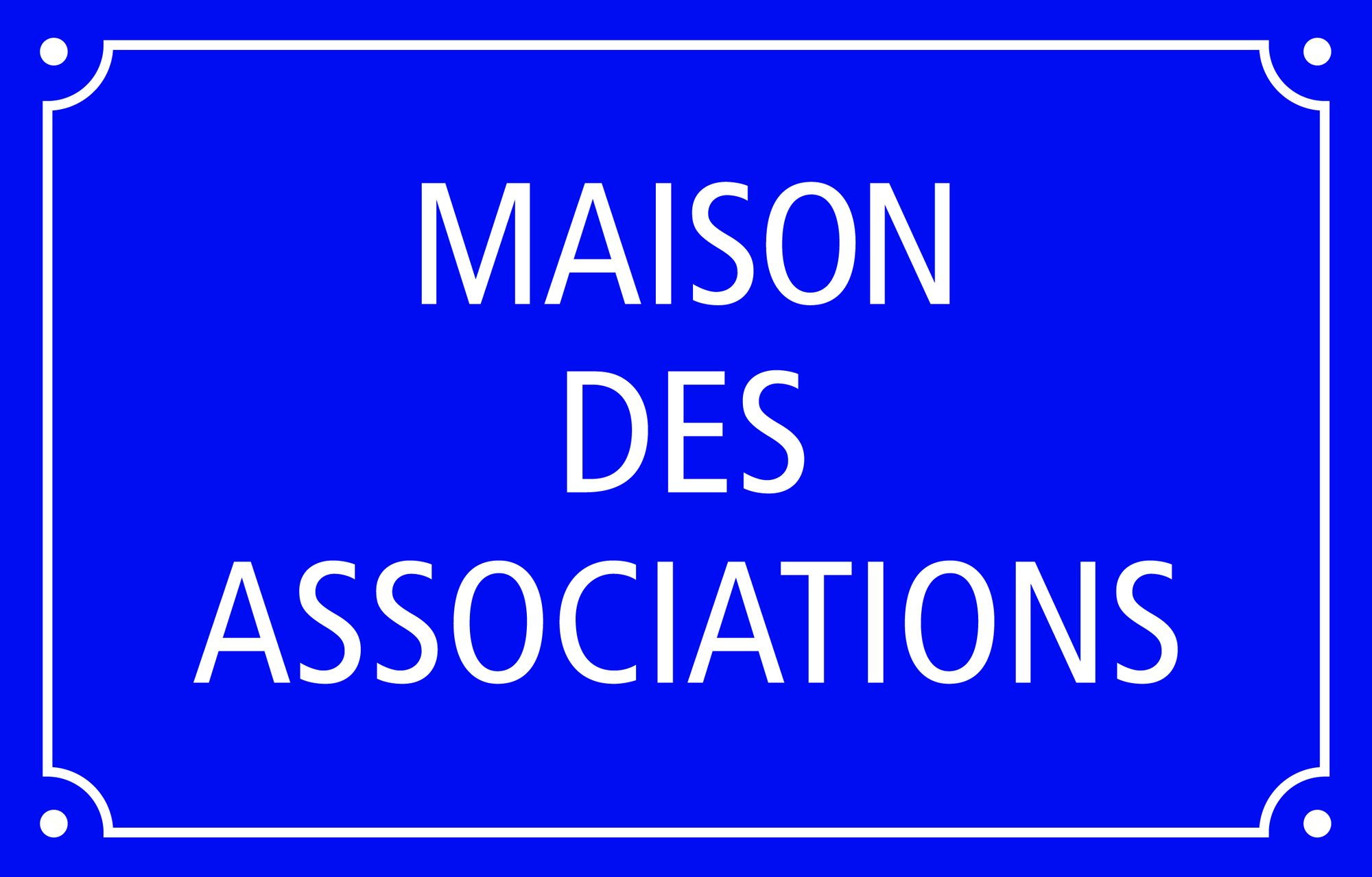 Maison des Associations Morges