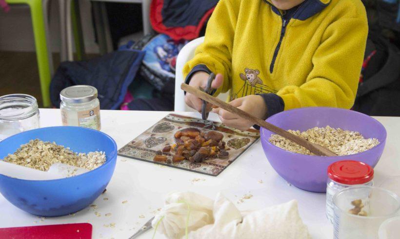 22 Ideen, Kinder zu Hause sinnvoll zu beschäftigen
