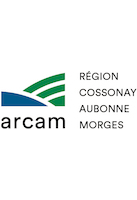 ARCAM – One district, one region!