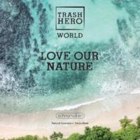 Trash Hero World und Schnarwiler AG: gemeinsam für nachhaltige Hygiene und Pflegeprodukte
