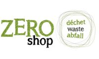 Zero Shop – Sustainable products without unnecessary packaging