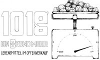 101g – bulk grocery shop in Burgdorf (BE)
