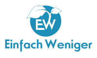Einfach Weniger – Shopping and living more sustainably