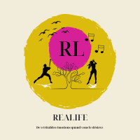 Realife – Application for local promotion of group activities