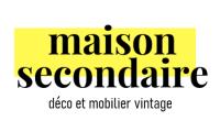 Maison Secondaire – Online Flea Market and items' revaluation